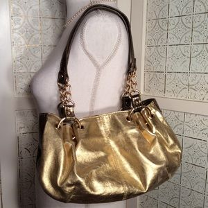 EUC SHOULDER BAG TOTE